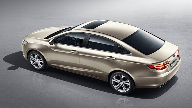 Is Proton Reviving The Preve For 2021 Geely Emgrand GL