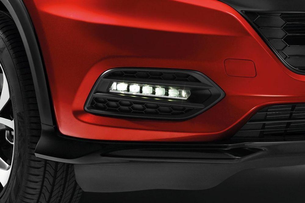 Lampu kabus depan LED Honda HR-V 2021