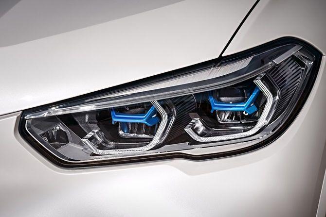 The History Of Adaptive Headlights BMW Laser Lights
