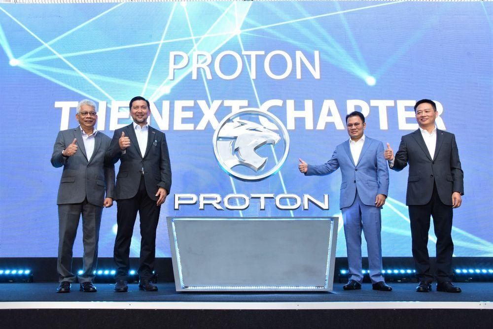 Proton Next Chapter Plans