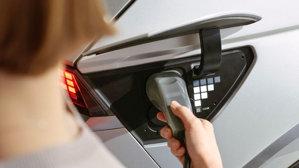 2022 Hyundai IONIQ 5