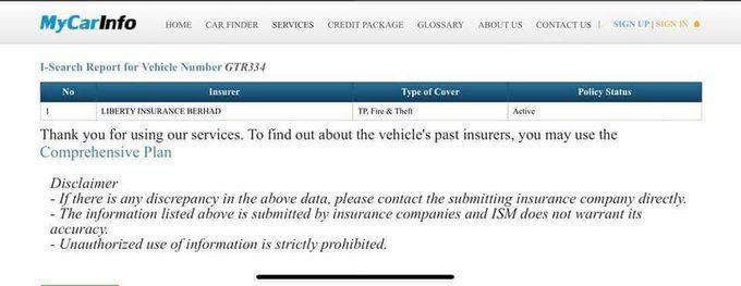 insurans kereta,GT-T R34,kemalangan