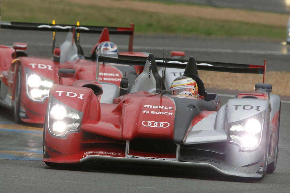 Audi LeMans 2010