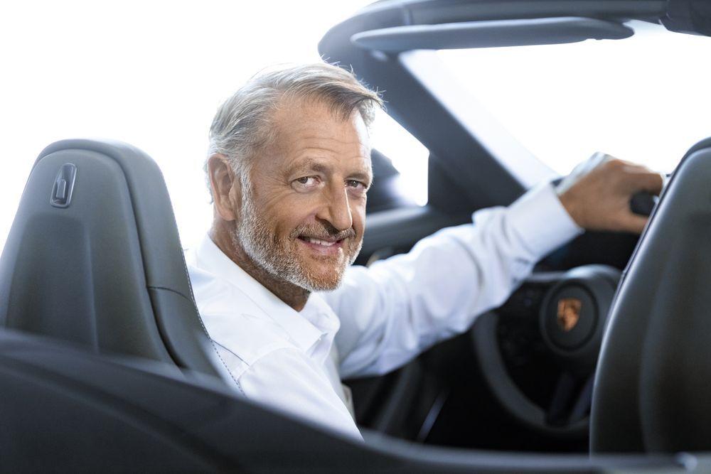 Detlev von Platen yakin bahawa Porsche akan terus bersaing walaupun dunia sedang dilanda pandemik