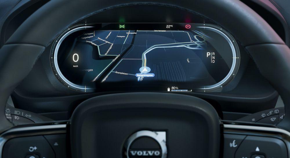 2020 Volvo XC60 T8