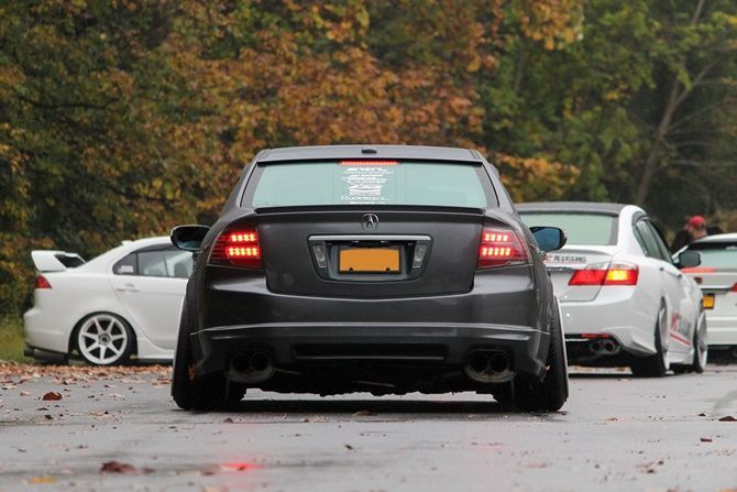 What Is Camber And Can You Have Too Much Of It Stanced Car