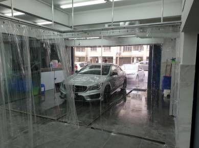 Car Wash Malaysia