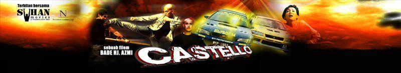 castello,filem,kereta,2006