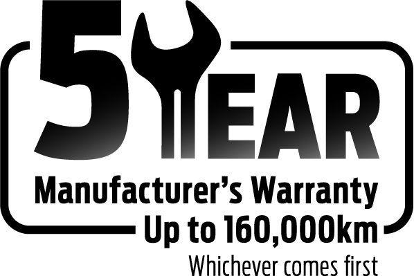 Ford Ranger Kini Hadir Dengan Pelan 5 Tahun Waranti sehingga 160,000km