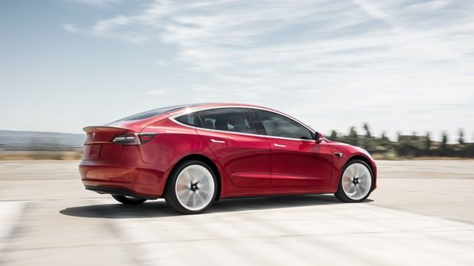 Everything You Need To Know About EVs And More Tesla Model 3