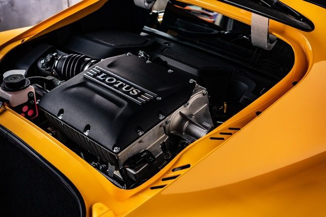 Lotus To Completely Refresh Its Lineup This Summer Thanks To Geelys Financing Engine Exige