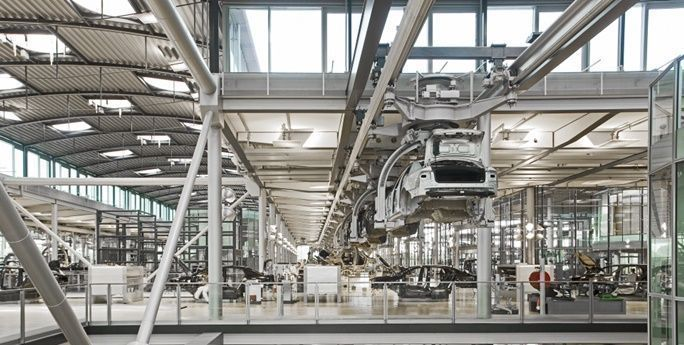 Car Factory - 2