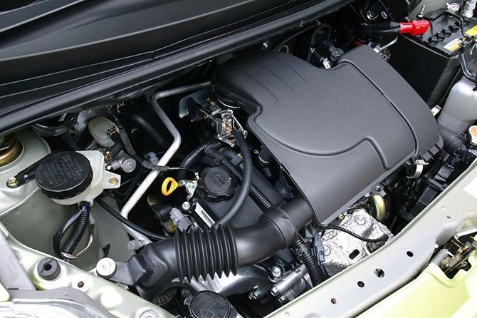 The Perodua Ativa Owes Its Heart To A Lineage Of Turbocharged Small Displacement Engines Aygo Toyota Engine