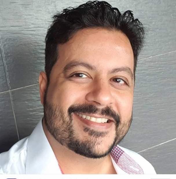Rabin Nijhar,Cisco,penaja karamjit, rali 2021