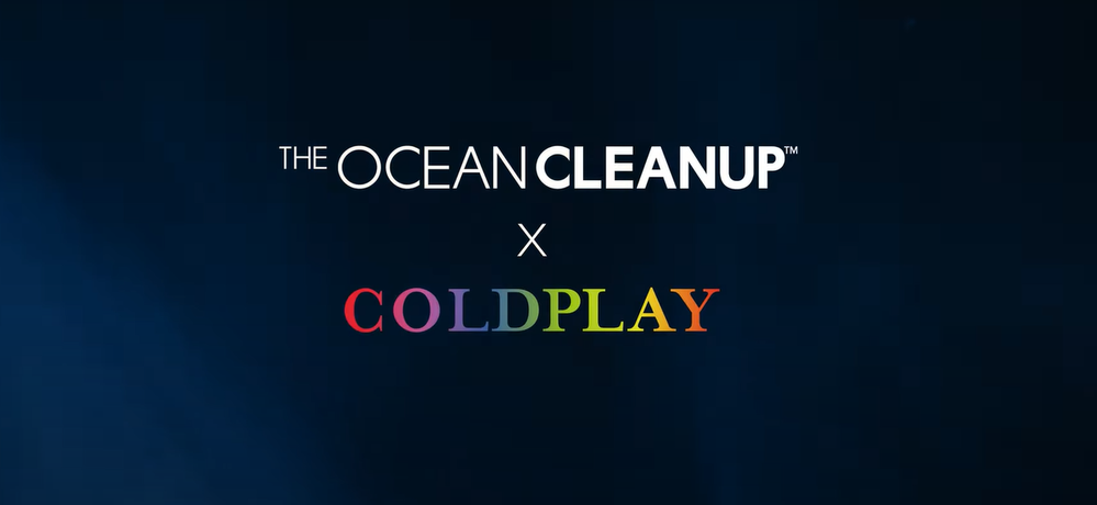 The Ocean Cleanup,Coldplay,Sungai,Malaysia,Neon moon 1,Interceptor 005