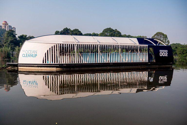 interceptor 002,Sungai Klang,Malaysia,generasi kedua