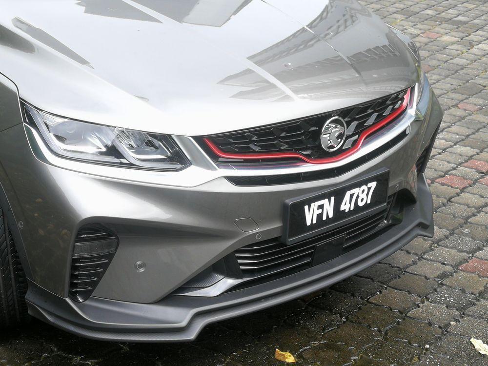 2021 Proton X50