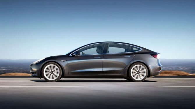 Singapore Is Actually Encouraging Electric Car Ownership Tesla Model S