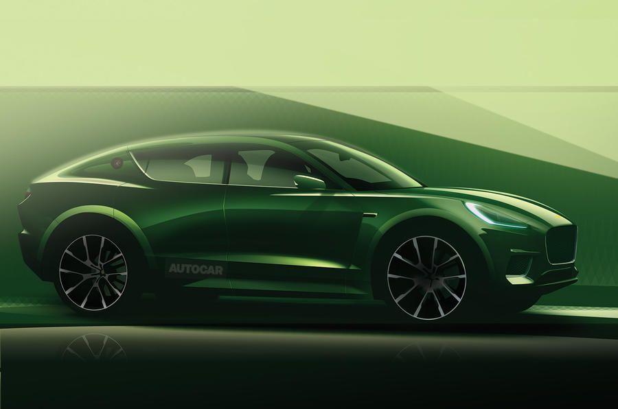 Lotus SUV 2022