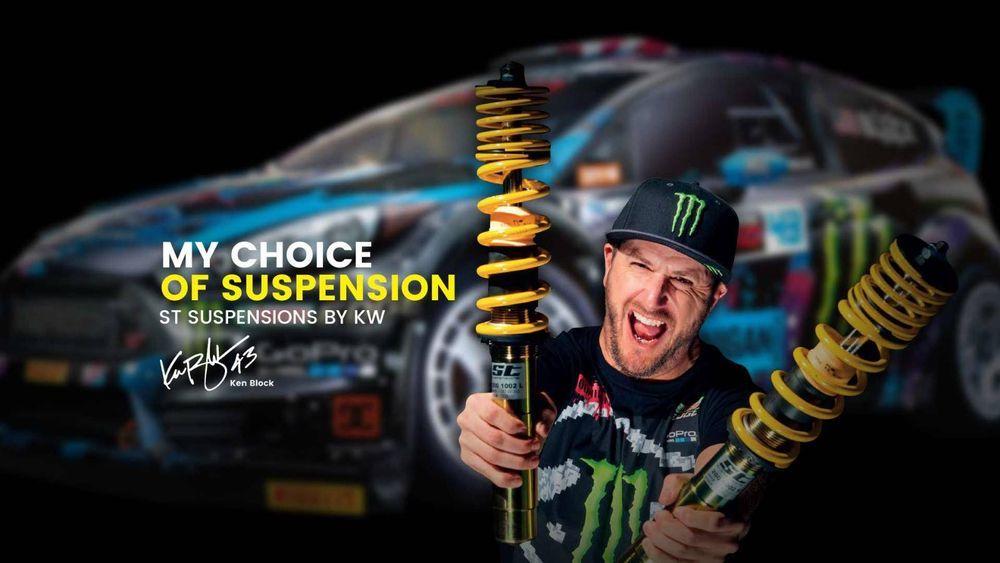 ST Suspension