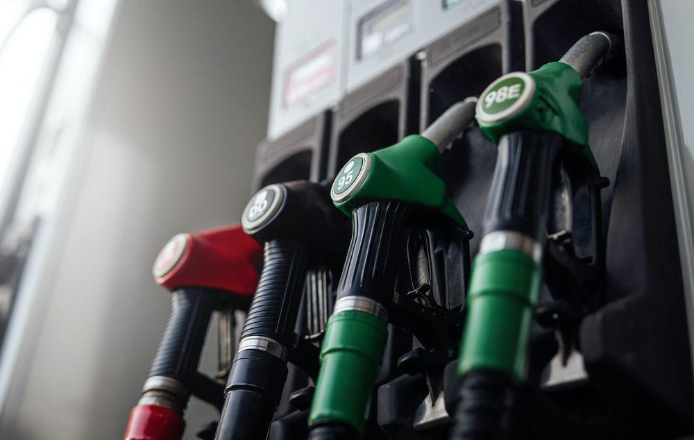 Fuel Pump - EU