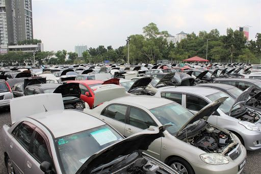 Used Car Markey Malaysia 2021