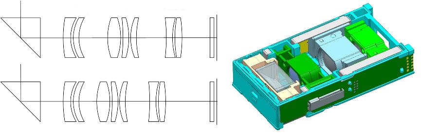 OPPO Hybrid Lense Technology