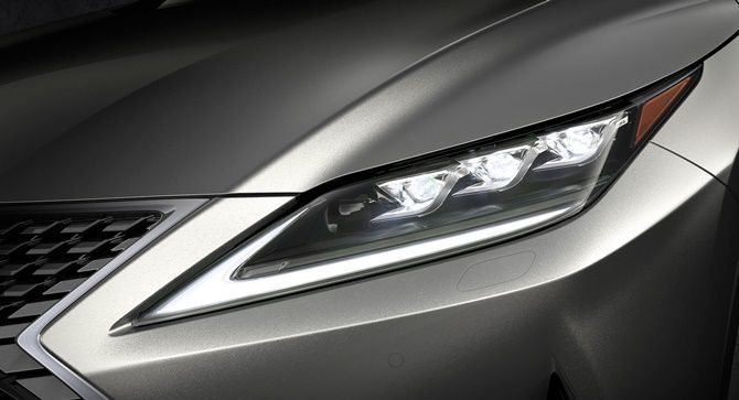 What Can You Do To Your Headlights According To JPJ LED Headlights