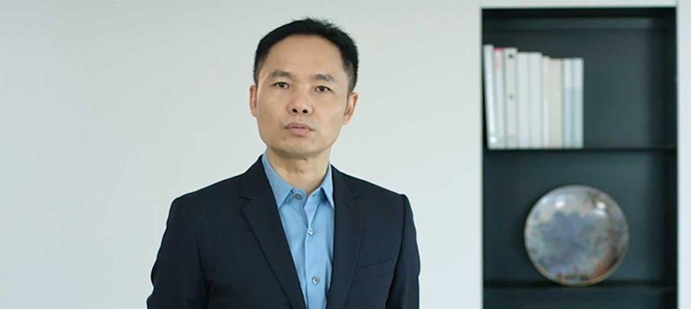 OPPO CEO Tony Chan