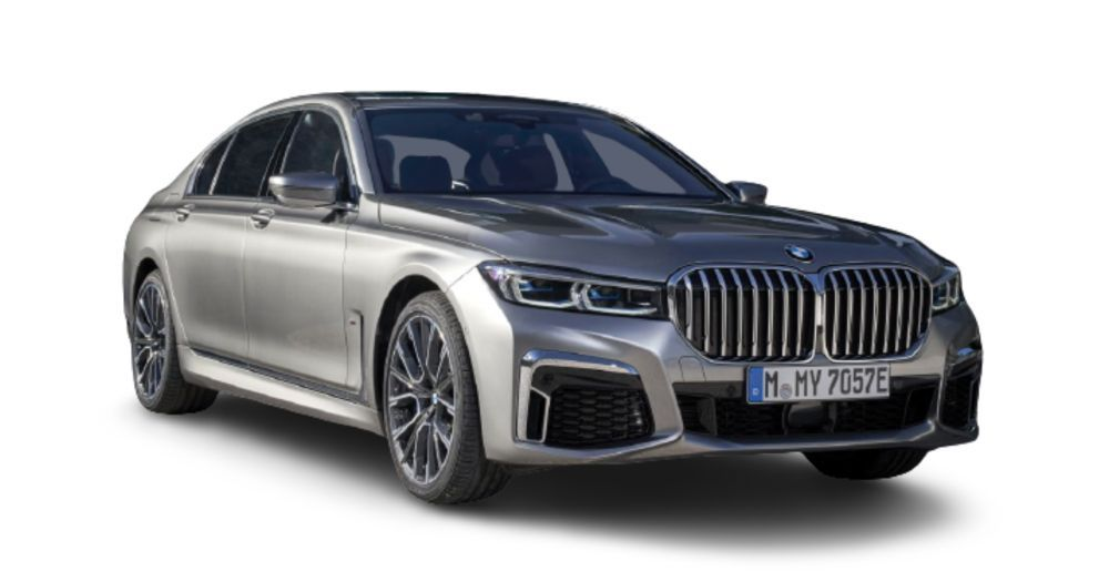 BMW 740Le xDrive M Sport,BMW Malaysia,CKD,2021