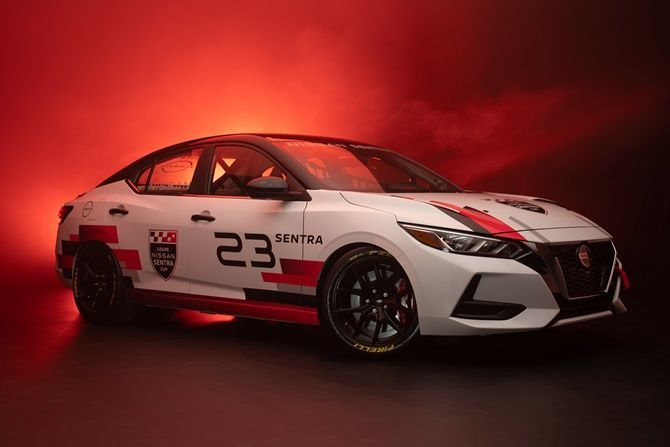 Nissan COO Wants To Focus On Japan China And the USA But Not ASEAN Sentra Cup Car