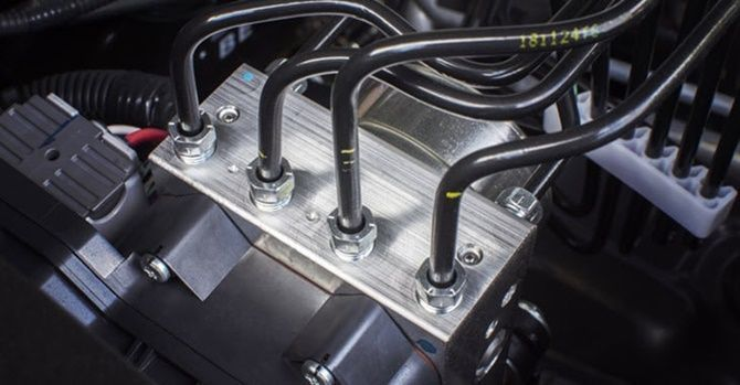 Do Car Mods Mess With Your Cars Safety Systems Porsche ABS module
