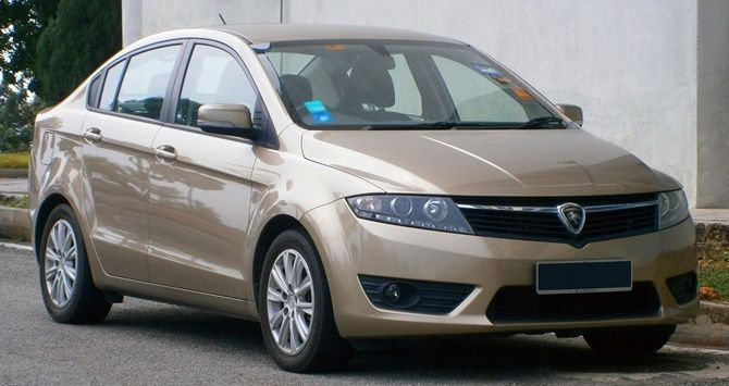 Is Proton Reviving The Preve For 2021 Original Preve Front