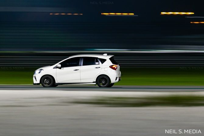 What is Perodua next big thing Myvi Sepang