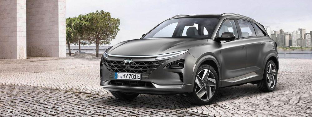 Pembelian Hyundai Nexo dapat subsidi penuh FCEV sebanyak 37.5 juta won!