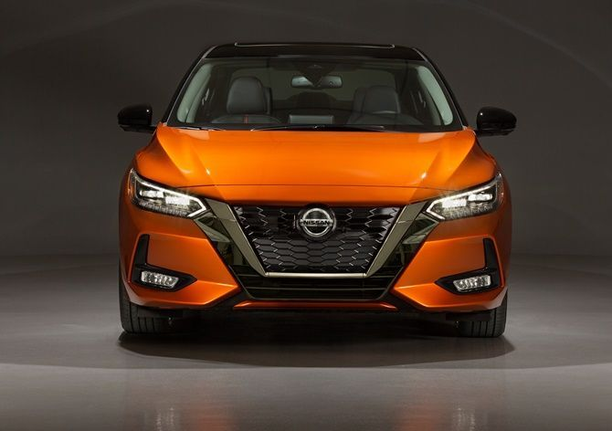 Nissan COO Wants To Focus On Japan China And the USA But Not ASEAN Nissan Sentra