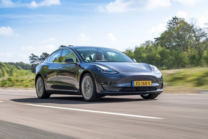 Electric Vehicles Incentives Double In Germany As Expected Model 3