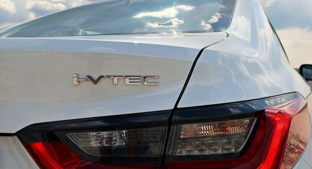 2021 Honda City 1.5V - Review