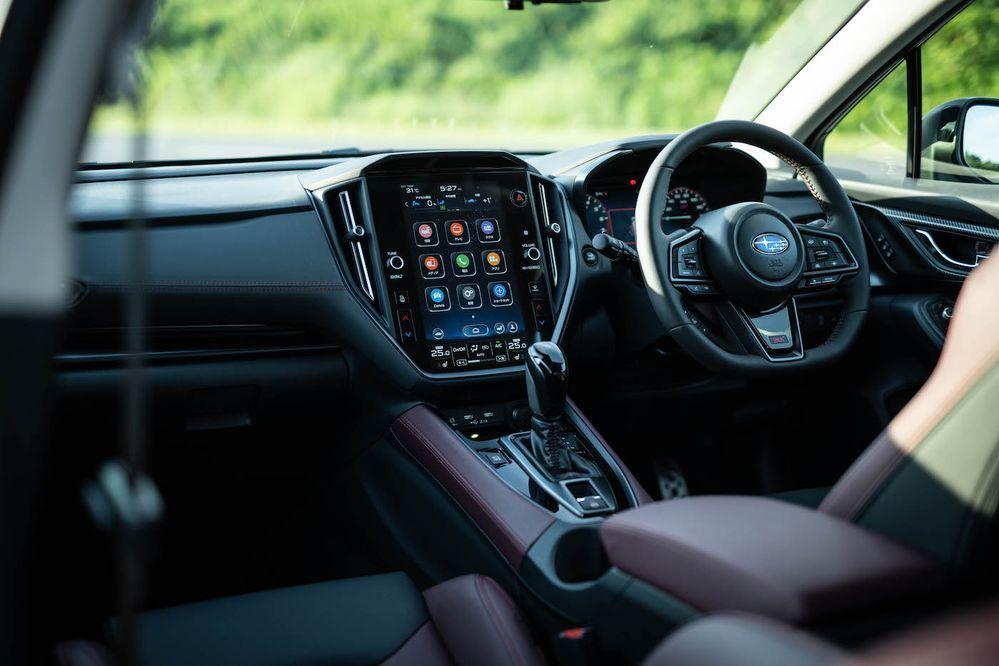 2020 Subaru Levorg GT