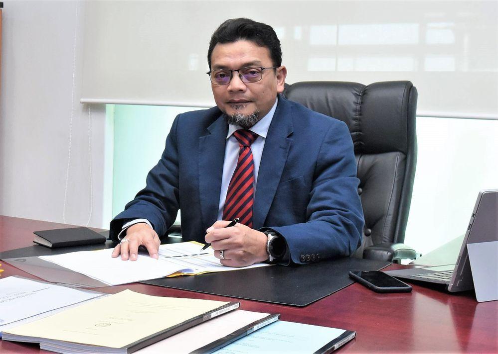 Roslan Abdullah, Proton CEO