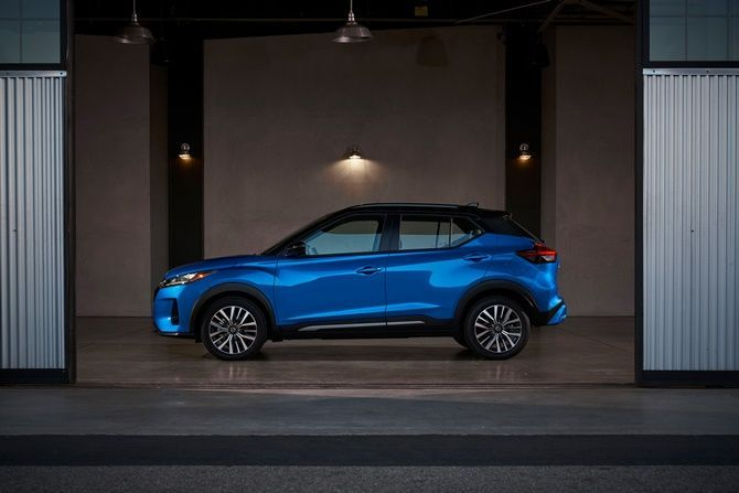 Nissan COO Wants To Focus On Japan China And the USA But Not ASEAN Nissan Kicks