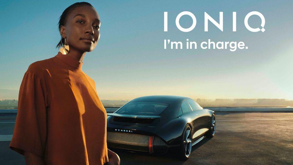 IONIQ - Hyundai