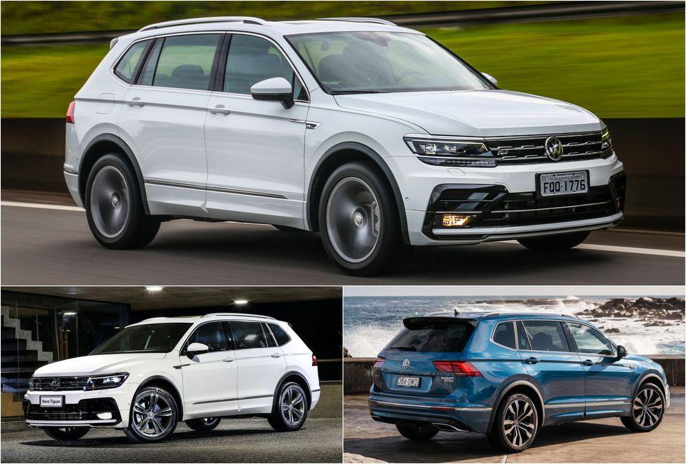 Volkswagen Tiguan Allspace - Buying Guide - 7-Seater SUVs