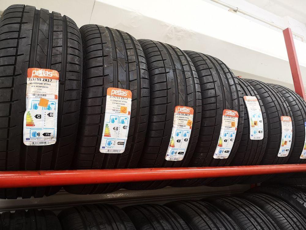 Tyre Petlas