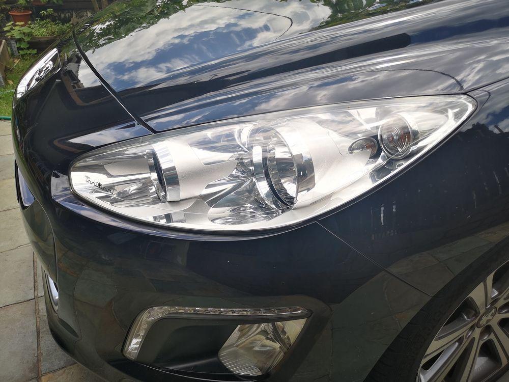 2012 Peugeot 308 1.6 THP Headlight
