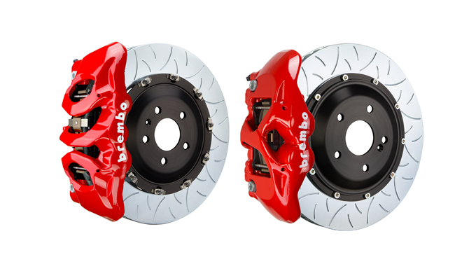Do Car Mods Mess With Your Cars Safety Systems Brembo Big Brake Kit