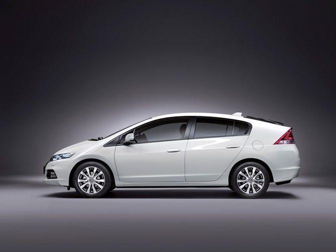 Petrol Prices On The Rise Do Hybrids Make Sense Honda Insight