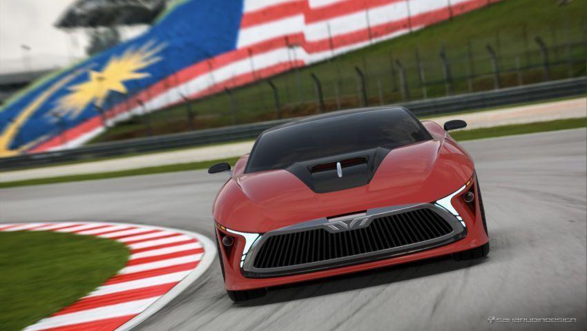 litar sepang,sport car,kereta sport,versi malaysia