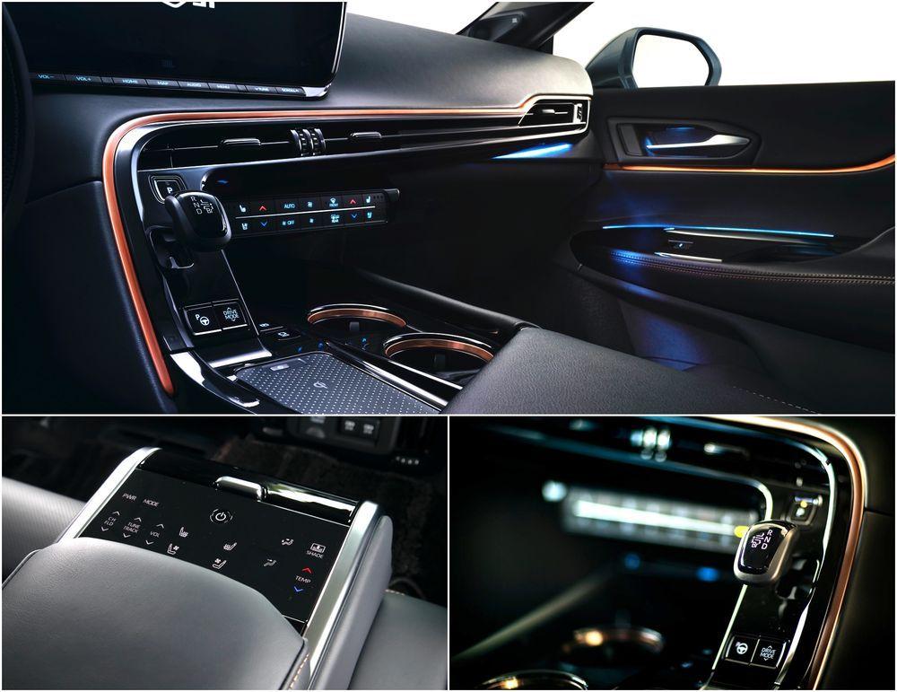 2021 Toyota Mirai - Japan Spec