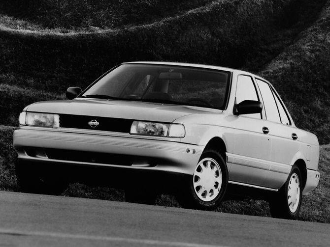 Car Culture JDM Is Not What It Used To Be Nissan Sentra